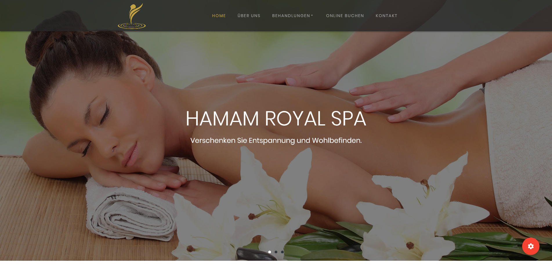 Hamam Royal SPA